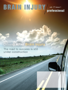 Driving Cover